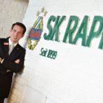Rapid schließt 2015/16 mit Rekordgewinn ab