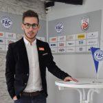 Dominik Glawogger: 'Der nächste Schritt in der Professionalisierung bestehender Vereinsstrukturen'