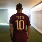 Eigenes Derby-Trikot für AS Roma