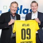 BVB und Atlas vereinbaren Partnerschaft