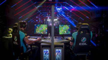 Nicht zu bremsen: eSports wird Mainstream