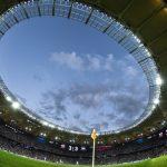 Salzburg spielt im neuen Krasnodar-Stadion