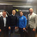 yellowings.com will die digitale Zukunft des Sport-Sponsorings aufzeigen
