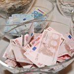 Eine Frage des Geldes