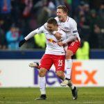 Uefa sieht kein Integritätsproblem bei Leipzig und Salzburg
