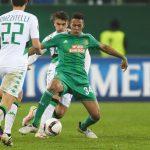 Rapid generiert 7 Mio. Euro durch Europa League