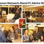Strategisches Empfehlungsmarketing: Netzwerken unter Admira-Sponsoren