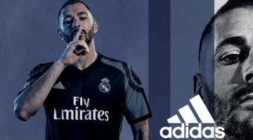 280 Millionen Euro Deal: Emirates und Real Madrid verlängern Partnerschaft