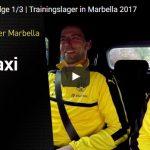 Opel aktiviert BVB-Sponsoring mit 'Quiz-Taxi'