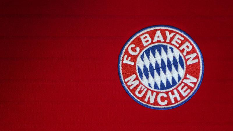 FC Bayern Sticklogo