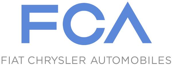 FCA automobile