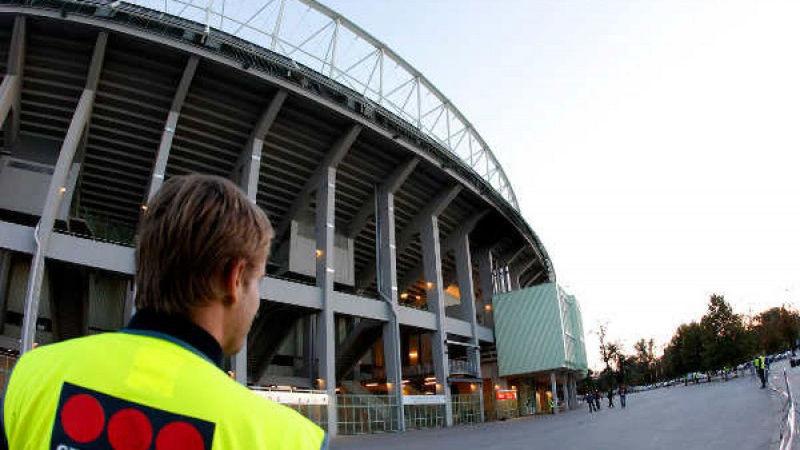 Happel Stadion Gepa Pictures