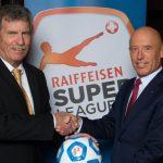 Raiffeisen verlängert Sponsoring der Schweizer Super League