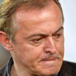SV Ried Manager Stefan Reiter steht vor Ablöse