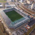 Schaffhausen eröffnet LIPO-Park