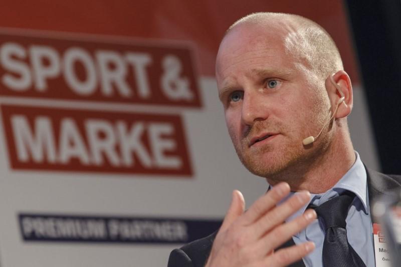 Bundesliga-Vorstand Christian Ebenbauer (c) Sport & Marke