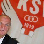 Lizenzprobleme: Kapfenberg droht Abzug von bis zu 8 Punkten