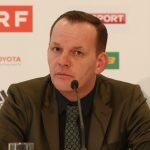 """Reinhard Herovits: """"Wir können davon ausgehen, in der kommenden Saison 20 Profiklubs zu haben"""""""