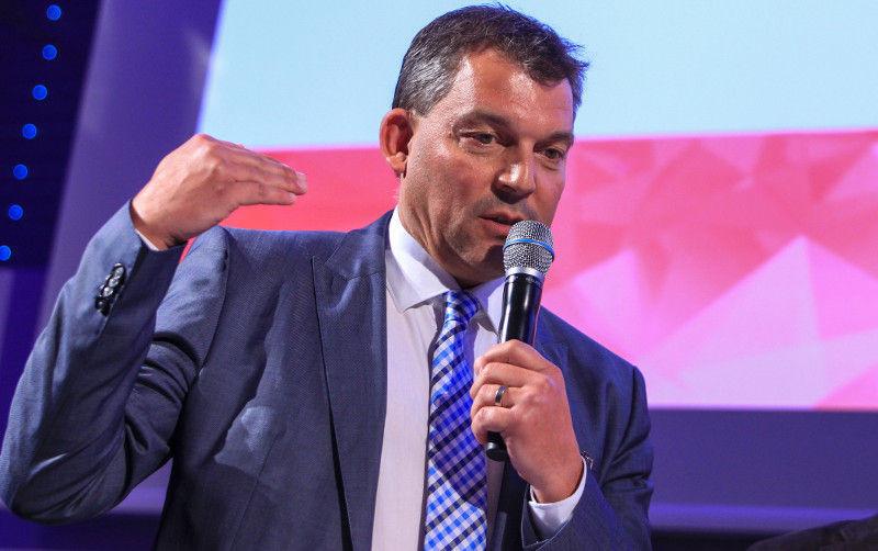 Stiegl-Geschäftsführer Schraml wird Geschäftsführer des FC Augsburg