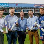 Zwei neue Sponsoren für die SV Ried