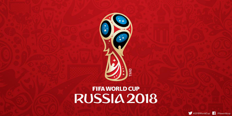 FIFA World Cup WM 2018