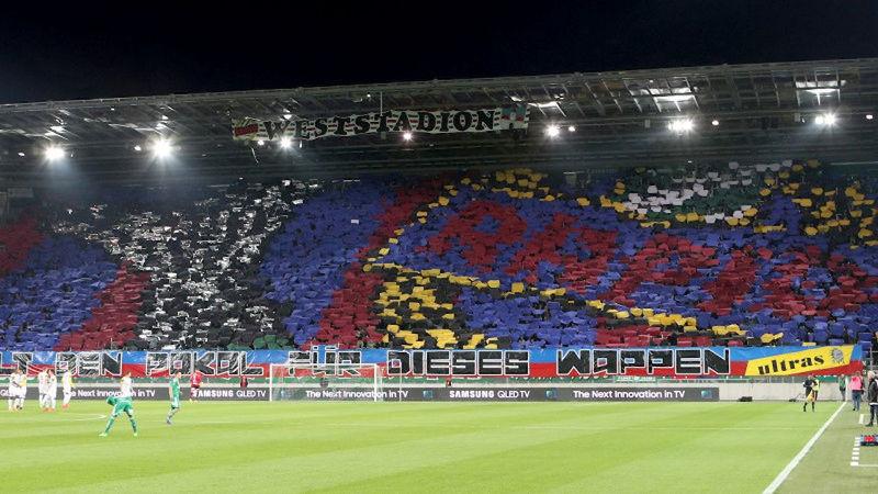 18.200 Zuschauer: Cup-Rekord für Rapid