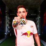 Red Bull Salzburg holt ersten eSport-Profi