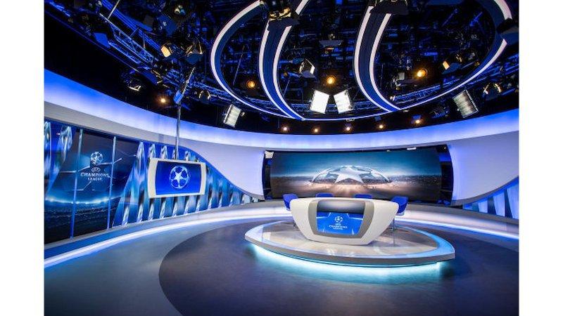 Verschwindet das Champions-League-Studio aus dem ORF (Foto: ORF)