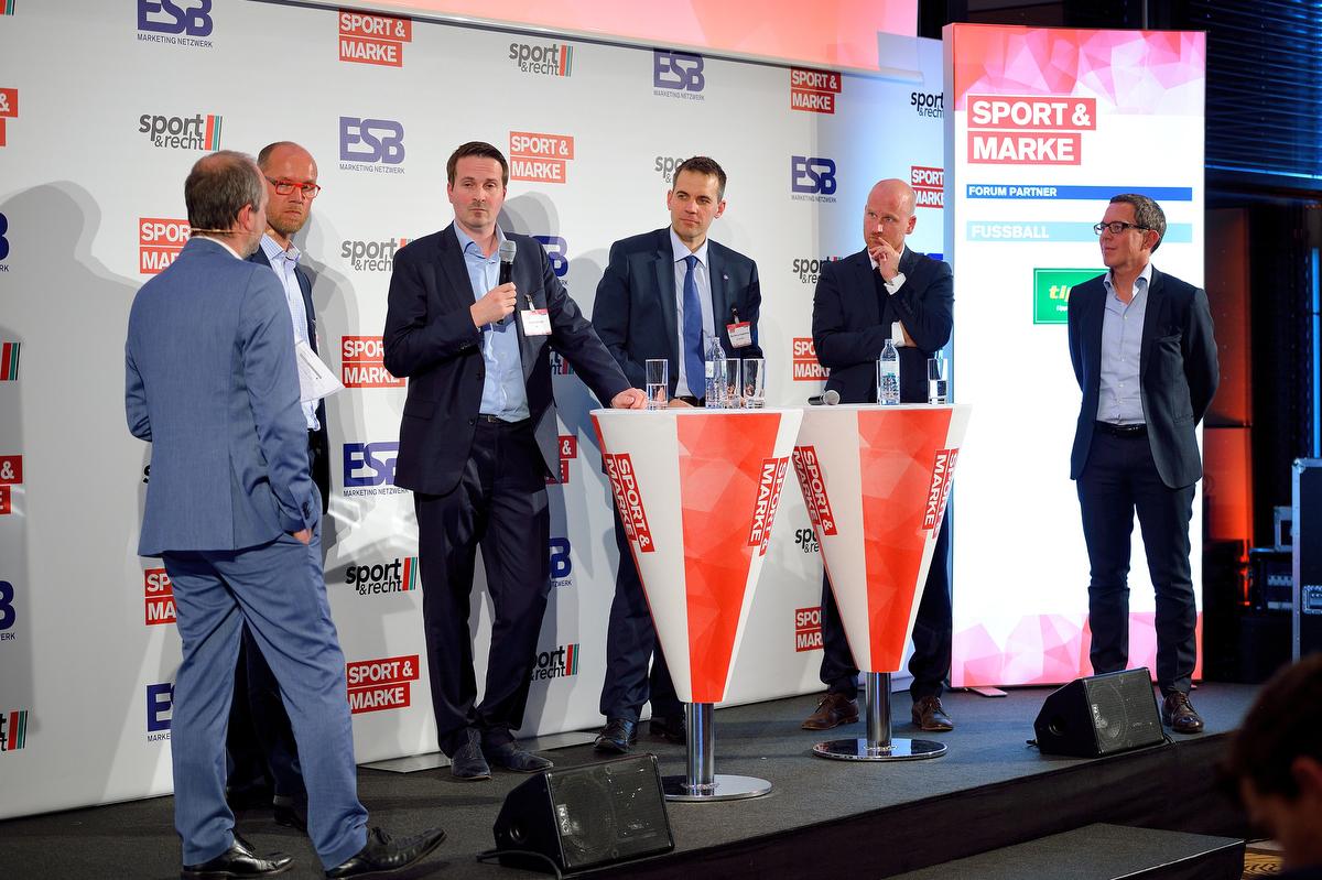 ESB Event Sport und Marke in Wien 2017