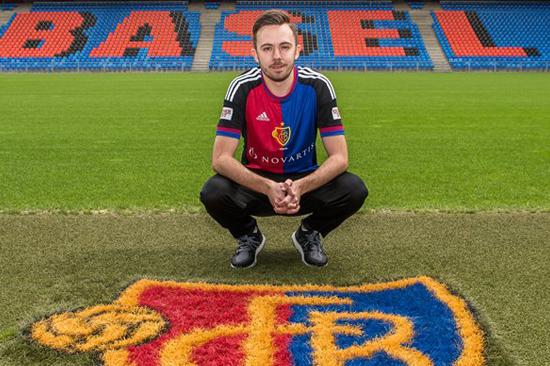 (c) FC Basel