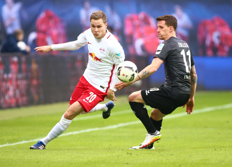 Leipzig vs Köln (Foto: Gepa Pictures, Red Bull)