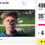 Vienna: Crowdfunding-Kampagne hat Ziel erreicht, die Probleme bleiben