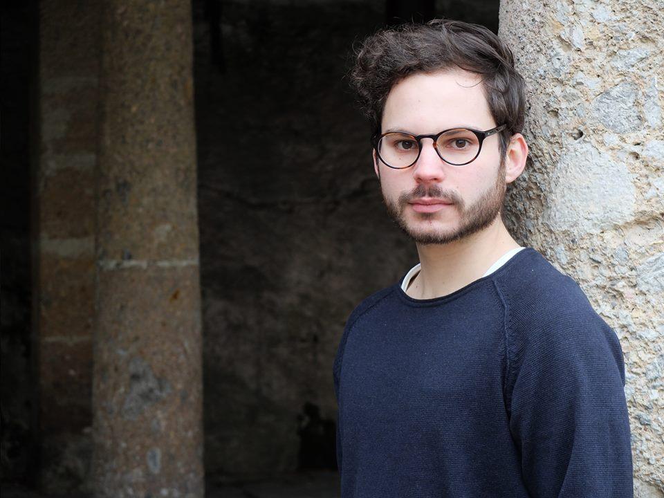Felix Kozubek (Foto: Stefanie Aigner)