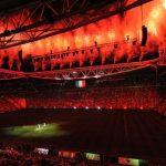 Allianz schnappt sich Juventus Stadium
