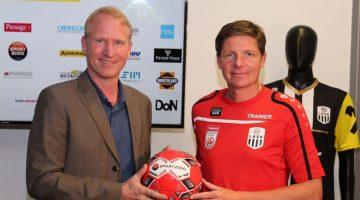 Sport 2000 wird Partner des LASK