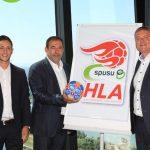 spusu wird Namenssponsor der Handballlliga in Österreich [Businesspartner-News]