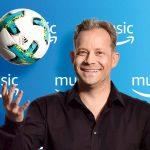 """Amazon präsentiert Bundesliga-Audio-Pläne: """"Alexa, spiel Bayern München gegen Borussia Dortmund"""""""