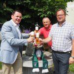 Brauerei Ried verlängert mit SV Ried