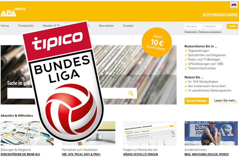 APA De Facto schnappt sich Bundesliga-Etat