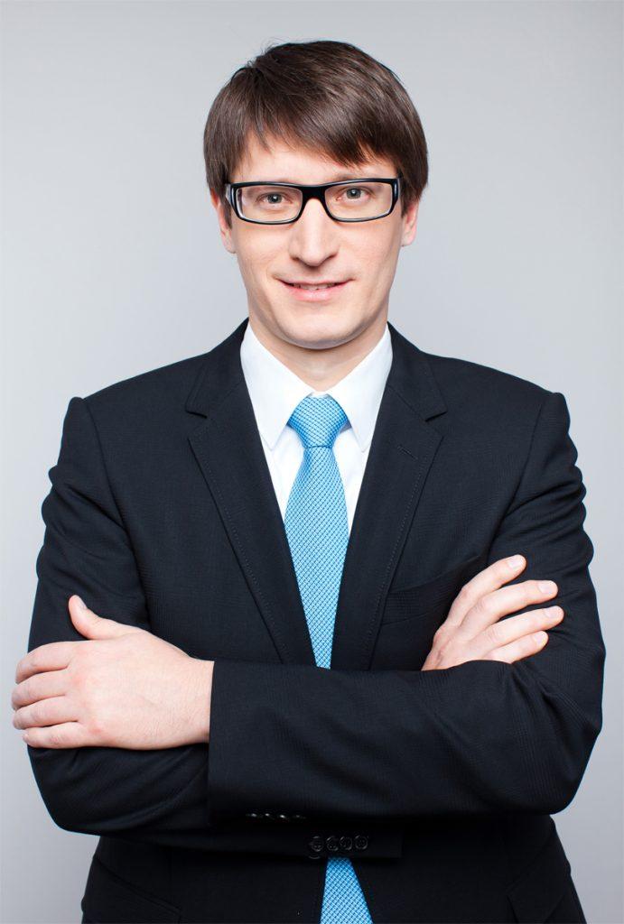 Klemens Ganner (Foto: APA-Fotoservice_Preiss)