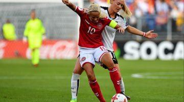 ÖFB-Frauenteam: 2.000 Artikel vor und während der EM