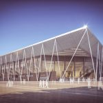 Freiburg präsentiert Stadion-Pläne
