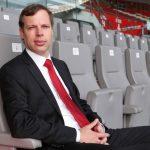 Thomas Hollerer in UEFA Berufungssenat bestätigt