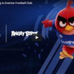 Angry Birds wird Sponsor bei Premier League Klub