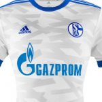 Schalke 04: Bezahlen mit Chip im Trikotärmel