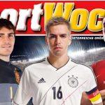 Styria verkauft Markenrechte der SportWoche