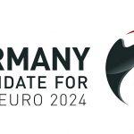 DFB stellt Logo für Bewerbung zur Euro 2024 vor