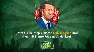 tipp3-Kampagne mit Marcel Koller und Franco Foda ausgezeichnet
